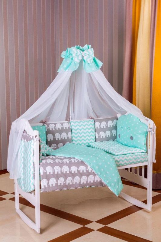 186bbfebc8f5 Как выбрать постельное белье для новорожденного?